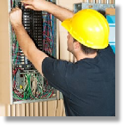 Commercial Electrician | Nisat Electric | Collin County, TX