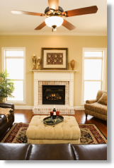 Ceiling Fan Installation | McKinney, TX